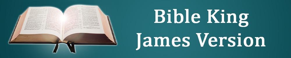 Bible King James Version